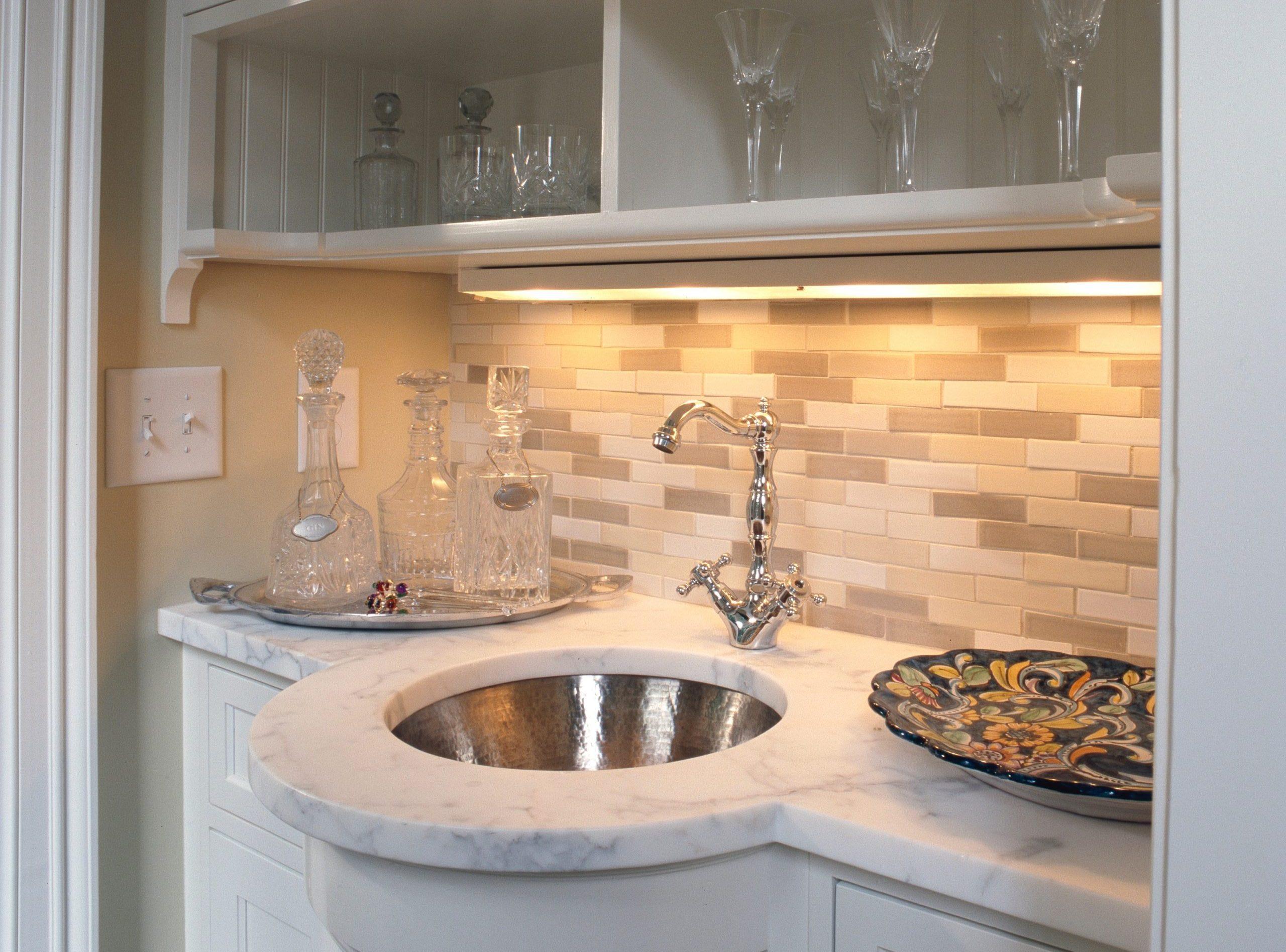 11 M kitchen butler's pantry horizontal